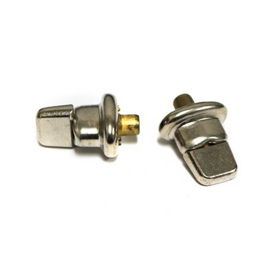 Common Sense Turnbuckle Rivet Type Barrel Stud