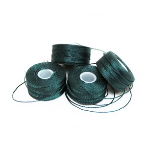 Bonded Polyester Bobbins B92 Style G Dark Jade DISCONTINUED