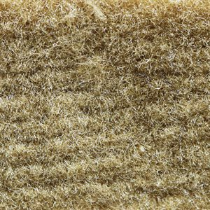 "El Dorado Cutpile Carpet 80"" Biscuit Unlatexed"