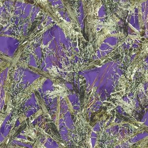 Camouflage Cloth True Timber MC2 Purple DISCONTINUED