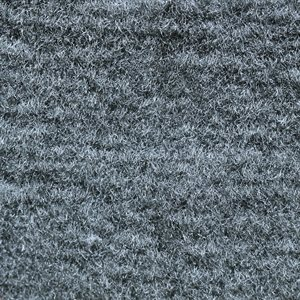 "El Dorado Cutpile Carpet 40"" Medium Opal Latexed"