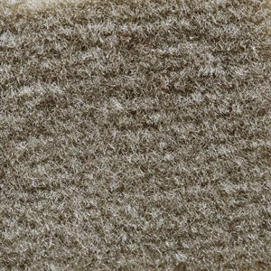 "El Dorado Cutpile Carpet 40"" Medium Neutral Latexed"