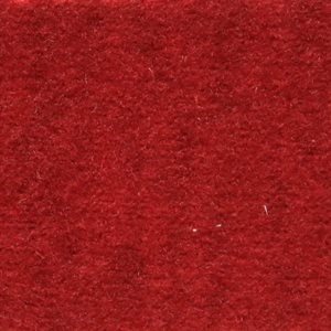 Eureka Automotive Cloth Red