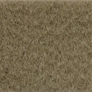 "FlexForm Needle Punch Carpet 80"" Medium Prairie Tan"