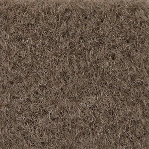 "FlexForm Needle Punch Carpet 80"" Mocha"