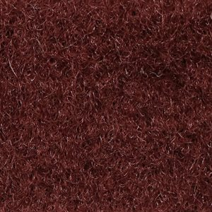 "FlexForm Needle Punch Carpet 80"" Garnet"