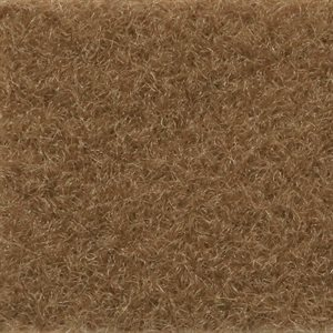 "FlexForm Needle Punch Carpet 80"" Medium Dark Oak"