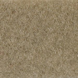 "FlexForm Needle Punch Carpet 80"" Medium Camel"