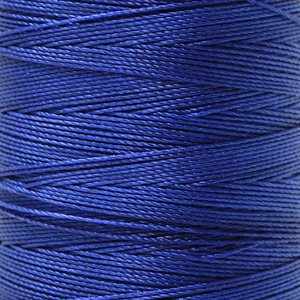 QTC Contrast Nylon Thread T270 King Blue