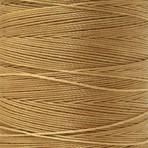 QTC Contrast Nylon Thread T270 Tan
