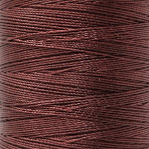 QTC Contrast Nylon Thread T270 Wine