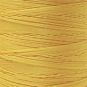 QTC Contrast Nylon Thread T270 Forsythia