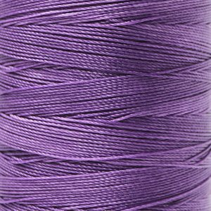 QTC Contrast Nylon Thread T270 Purple