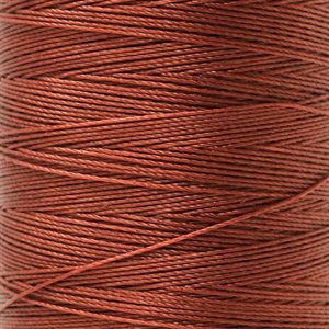 QTC Contrast Nylon Thread T270 Rust