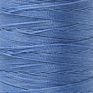 QTC Contrast Nylon Thread T270 Cathay Blue