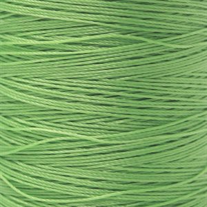 QTC Contrast Nylon Thread T270 Lime