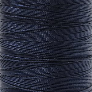 QTC Contrast Nylon Thread T270 Navy