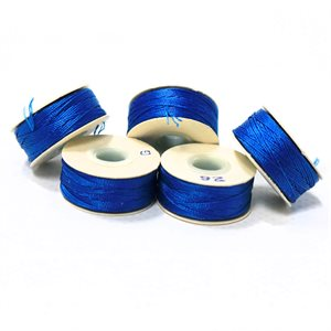 Sunguard Polyester Bobbins B92 G Style Pacific Blue