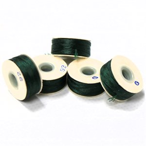 Sunguard Polyester Bobbins B92 G Style Forest Green