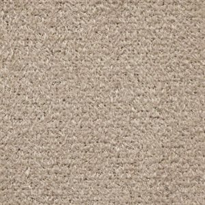 Synergy II Suede Contour Unbacked Beige