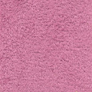 Synergy II Suede Contour Unbacked Pink